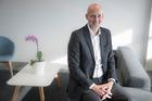 Synlait Milk chief executive Leon Clement. Photo/NZ Herald.
