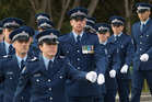 Five new constables will be joining the Northland police team after a graduation ceremony today. Photo / File