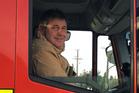 Tony Eade - firefighter. Photo / Supplied