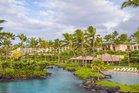 The Grand Hyatt Kaua'i Resort & Spa in Kaua'i