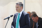 Acting Associate Transport Minister James Shaw has a range of options to get people driving EVs. Photo / NZME