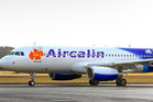 An Aircalin A320. Photo / Supplied