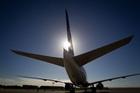 Air New Zealand's Boeing 777-300. Photo / Richard Robinson