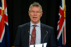 Environment Minister David Parker says the Government will work with a range of vested interests in establishing its water plan.