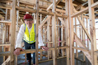 Housing Minister Phil Twyford. Photo / Jason Oxenham