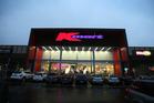 The Bethlehem Kmart opening in Tauranga. Photo/John Borren