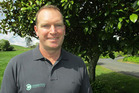 Agricultural and Environmental Consultant, Steven Cranston. Photo / Supplied