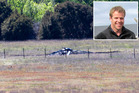 Pilot Nick Wallis was one of three people killed in a helicopter crash near Wanaka Airport this morning. Photo / James Allan / File