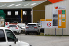Prices have gone up at Whanganui's Liffiton St waste transfer station. Photo / Bevan Conley