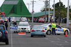 Police seeking aerial footage of fatal shooting on Puriri St in the suburb of Castlecliff.