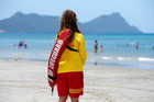 Northland surf beaches at Whangārei Heads, Ruakākā, above, Waipū, Mangawhai and Ahipara will be patrolled by volunteer surf lifeguards from this weekend until next Easter.
