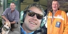Watch: Focus: Wanaka Helicopter crash - the tragedy that took 3 good men
