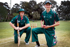 Renegades' Roger Moore and Jack Donaldson were their team's best batsman and bowler respectively in the Champion of Champions tournament, but it wasn't enough to prevent losses to Levin and Freyberg.