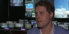 Watch: Focus: Peter Beck looks to Rocket Lab's future