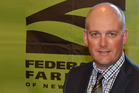 Federated Farmers Dairy Chairperson, Chris Lewis. Photo / Supplied
