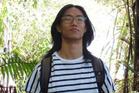 Kiwi-born Malaysian-Chinese illustrator Adam Tan went missing in October 2014. Photo / Supplied