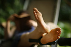 It's easy to dislike feet. Photo / 123RF