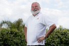 Neville Baker had been the Farmers Santa Parade Santa for the past four years till he was sacked.