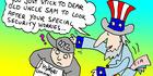 View: Cartoons: November 26 - December 2