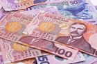 Earning figures show New Zealand is a low-wage economy. Photo / 123RF