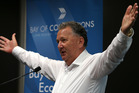 Regional Economic Development Minister Shane Jones. Photo / NZME
