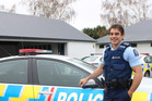Jymahl Glassey, the senior sergeant for the Tararua Police is warning people to think carefully about their actions over the summer.