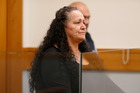 Deidre Shelford has been jailed for seven years for encouraging her sons to continue assaulting a man. Photo/NZME