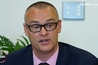 Health Minister David Clark on the mental health report.