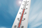 Temperatures are soaring across the country. Photo / File