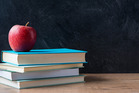 Teachers work hard for our kids, writes a reader, and deserve recognition for this. Photo / 123RF