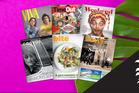 Summer Magazine out 28 December