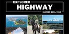 Explorer Highway Summer 2018-2019