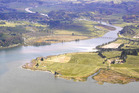 There will be a new wetland development in Te Puna. Photo / File