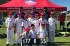 The youngest of our HK Pathway teams travelled to Palmerston North to take on a quality Manawatu side.