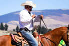 Craig Wiggins spoke to The Muster's Andy Thompson about anti-rodeo abuse aimed at high school children. Photo / Supplied