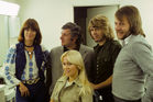 What were the first names of the four members of ABBA? Photo / Getty Images