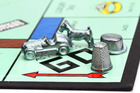 Everything starts nicely in Monopoly.