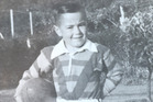 Peter Boland has been missing for 62 years. Photo / Supplied