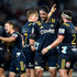 Super Rugby: Highlanders get back on track with victory over Blues