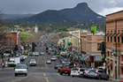 Arizona's desert mountain city of Prescott is the sort of place that instantly sweeps you up in its heart-warming embrace. Photo / Supplied