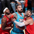 Basketball: Steven Adams and Oklahoma City Thunder back in NBA playoff series