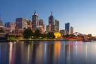 Win a weekend in Melbourne
