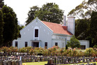 Whanganui District Council has spent $400,000 on a new cremator at Aramoho Cemetery. Photo/ Stuart Munro