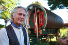Romani elder Robert Kamulo Lovell believes businesses are exploiting Romani culture for commercial gain. Photo/file