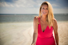 Supermodel turned yogi Rachel Hunter is touring the country with intimate wellbeing workshops. Photo / Supplied