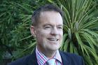 EIT Deputy Chief Executive Mark Oldershaw. Photo / Supplied
