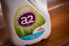 Fonterra and a2 Milk jointly market milk in New Zealand. Pnoto/NZ Herald.