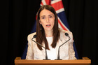 Jacinda Ardern has repeatedly offered to take refugees from Manus Island and Nauru. Photo /  Mark Mitchell