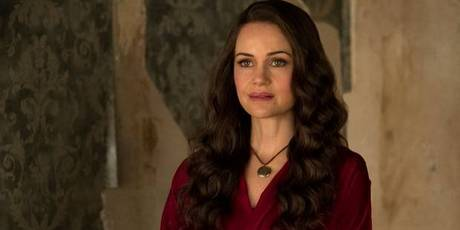 The Haunting of Hill House renewed for season 2, but there's a twist