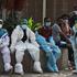 Covid 19 coronavirus: India's hospitals overwhelmed, families desperate; 'double mutant' variant suspected